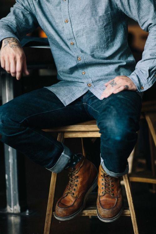 las botas cafe racer son simplemente la mejor opción para días lluviosos y mas cuando amas tus zapatos como yo xD , estas botas por mantener un estilo grunge, podría atreverme a decir que son bastante vestidores para varias ocasiones. sin contar la testosterona que este agrega al outfit ;)