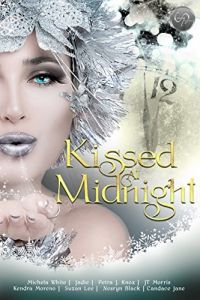 Kissed at Midnight