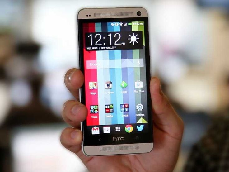 HTC One Review: The Most Beautiful Android Phone Ever Made http://www.businessinsider.com/htc-one-review-2013-4