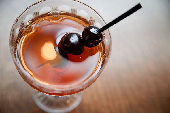 The best Manhattans in Toronto are representative of what's known as the Sweet Manhattan (opposed to a perfect or dry), which seems to be the prevalent style these days. Mixing two ounces of whiskey with an ounce of sweet vermouth and bitters seems like a pretty easy drink to execute,...