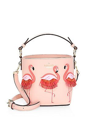 78f521dbc2c5f Kate Spade New York Pippa Flamingo Bag