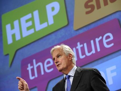 Le dichiarazioni di Strasburgo sull'impresa sociale. L'Europa ci crede.