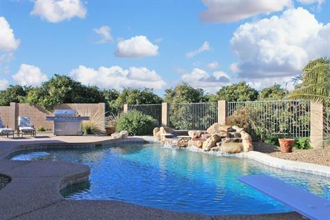 $425,000 ~ Home sold by the Amy Jones Group in Queen Creek, Arizona