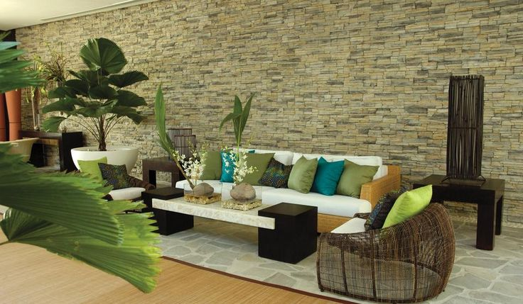 StoneFeatures Wall, Eldorado Stones, Stones Wall, Colors, Inspiration Gallery, Alderwood Stacked, Design Portfolio, Bahlay Resorts, Stacked Stones