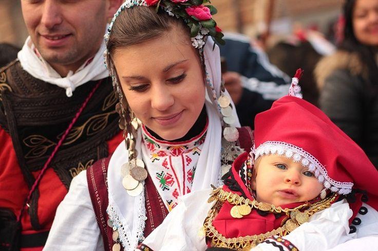 International festival of Masquerade Games SURVA 2017. Pernik Bulgaria  #surva #festival #kukeri #surva2017 #perniik #mask #carnival #bulgaria #кукери #сурва2017 #маски