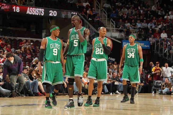 boston celtics: Basketball, Sports Teamsssss, Favorite Sports, Boston Celtics, Boston Sports, Things, Big, Bostonceltics Nba, Sports Teams Seasons