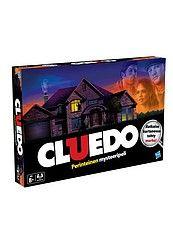 Cluedo the classic mystery gam