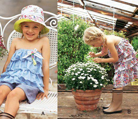 55 best Duckie-O style! images on Pinterest | Nähen für kinder ...
