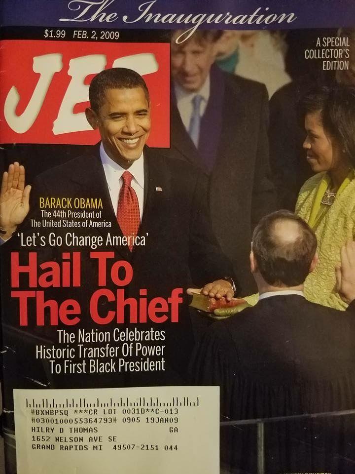 143 best My Favorite Jet Magazine Covers images on Pinterest   Jet ...