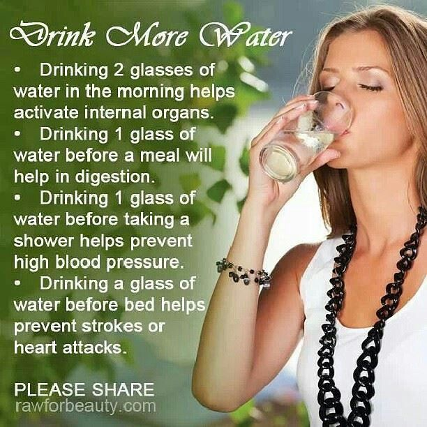 Water Makes Me More Thirsty 5