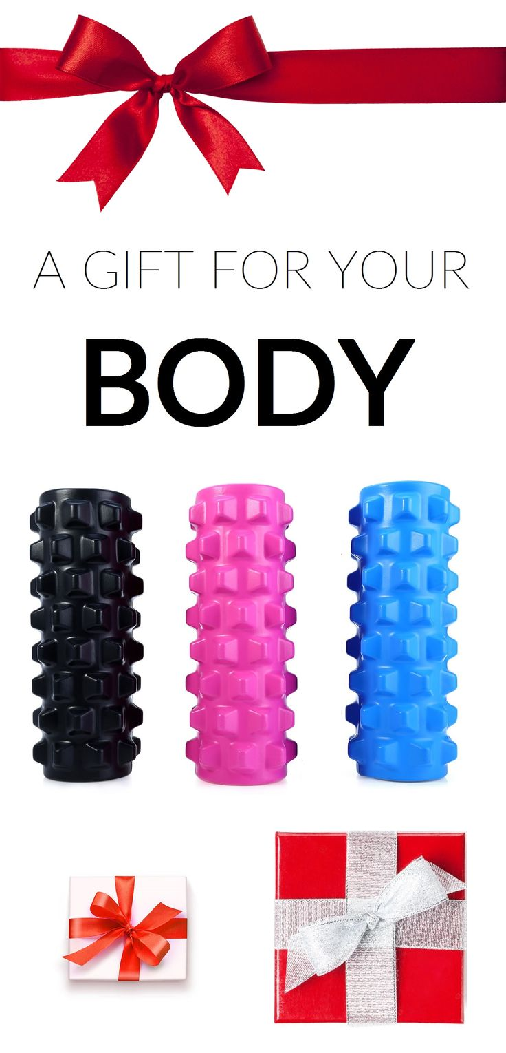 Give your body a gift these holidays. The Body Restore Roller is on everyone's list!🎄🎁⭐️Only at https://activelivingguru.com/products/deep-tissue-12-rumble-foam-roller … #foameroller #fitness #gym #workout #healthy #gift #holidays #body #feelgood #activeliving #sale