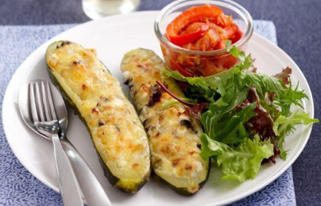 Zucchine ripiene alla ligure: la ricetta