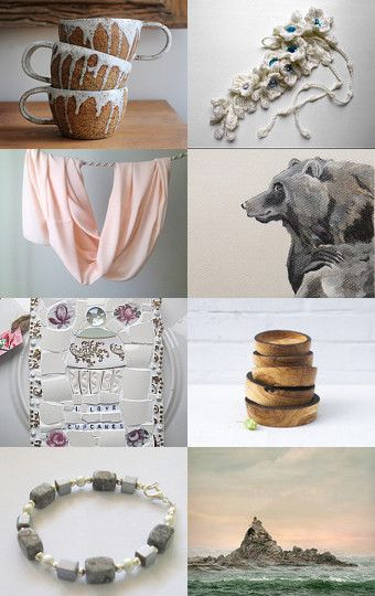 Soft by Kasia Robertson on Etsy--Pinned with TreasuryPin.com