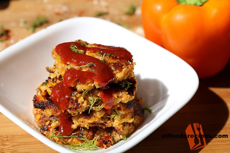 how to make chicken burger patties at home