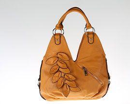Stylish Orange Steller Retro bag from J'espere