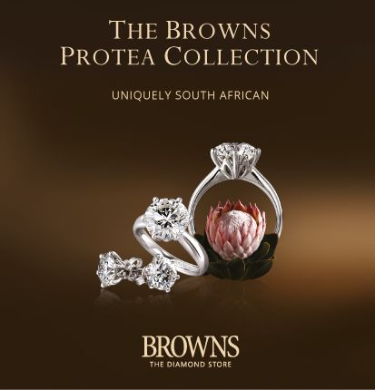 Protea Collection Browns Jewellers South Africa S