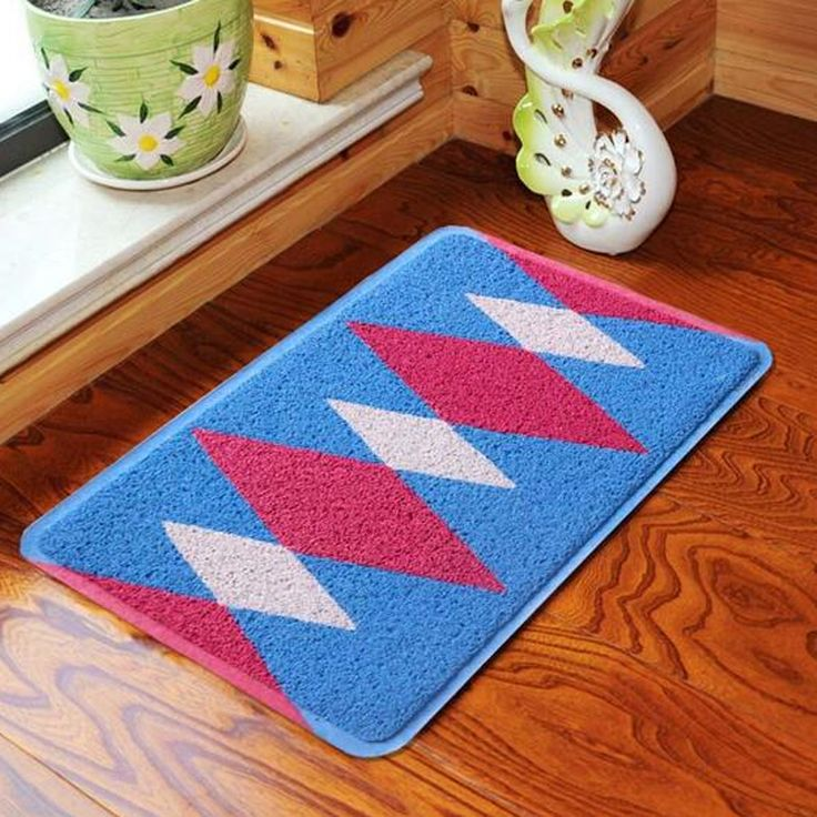 Find More Bath Mats Information about Bathroom Anti Slip Floor  Mat,PVC Door Mat, Hotel Bath non slip Rug,Purple Blue,Skin color Anti slip Floor mat  TMWYA1to3,High Quality bath rug,China bathroom mat Suppliers, Cheap bathroom floor mat from Household Products wholsale and Retail on Aliexpress.com