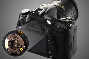 A pretty great guide to digital cameras that breaks things down.  What are F-stops?  What is ISO?  What should you look for?