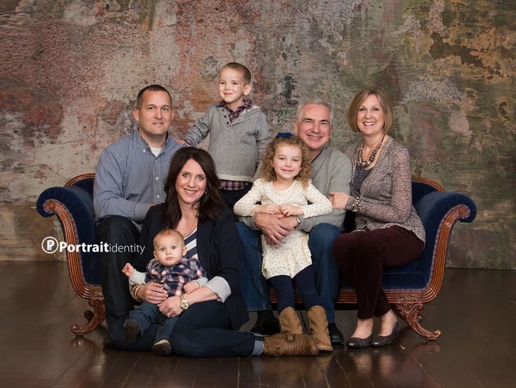 Family Photo Ideas Indoor