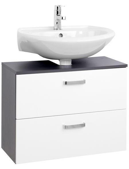 Die besten 25+ Waschbeckenunterschrank Ideen auf Pinterest - d nisches bettenlager badezimmer