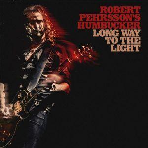 Robert Pehrsson's Humbucker - Long Way to the Light 3.5/5 Sterne