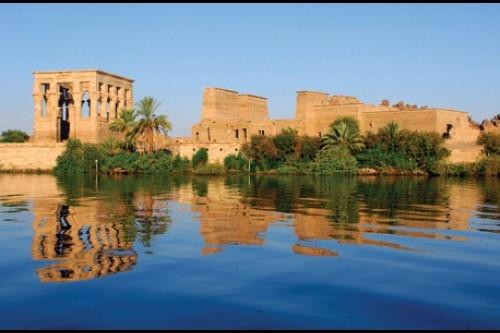 Egypte > Louxor > Croisière Nil + forfait visites *****