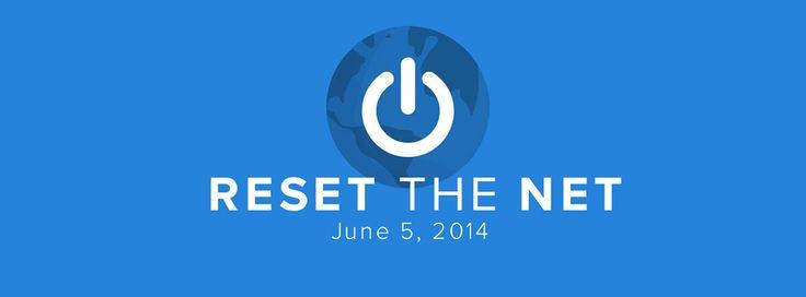 Gilda35 ha aderito alla Campagna Reset The Net ! Anzi, ha fatto di più, ha collaborato con i ragazzi di Fight for The Future nella realizzazione di plugins e splash screen contribuendo con i test nei giorni scorsi. Da poche ore, per chiunque volesse contribuire...