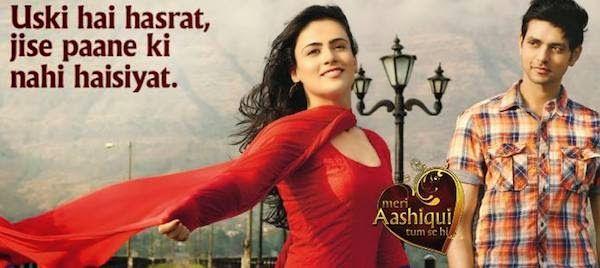 Colors Tv Drama Meri Aashiqui Tum Se Hi