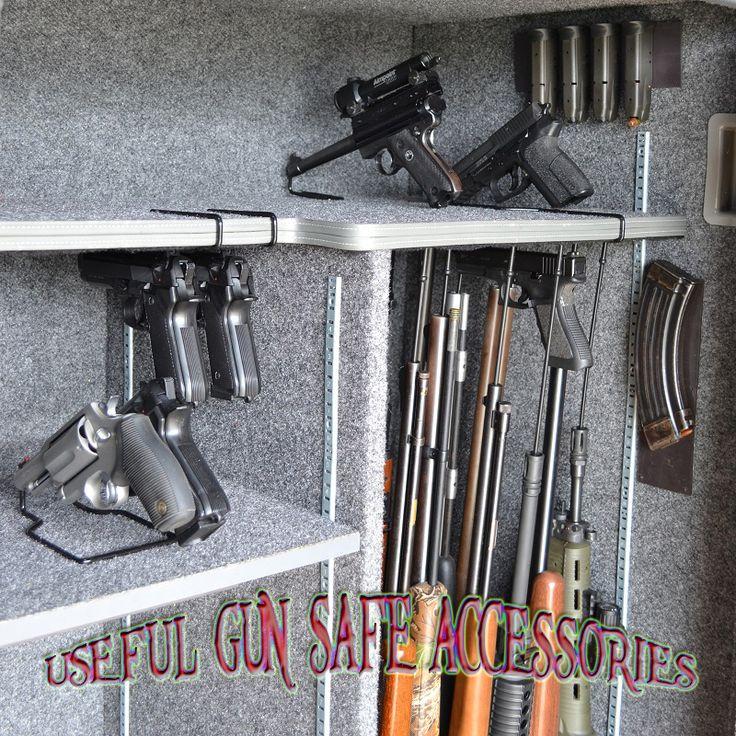 Gun Safes Cables Accessories : Best gun safe accessories ideas on pinterest nerf