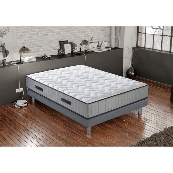 Matelas 140x190 Cm Dreamea Gamma In 2020 Mattress Home Decor Bed