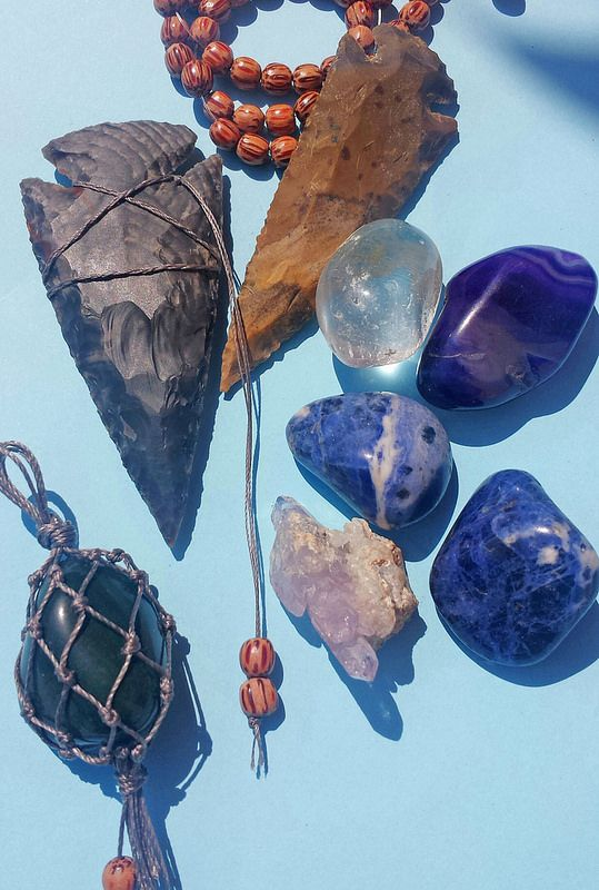 Sun and stones | da vanyrei