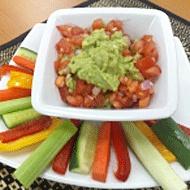 Tony Ferguson Weightloss Recipes