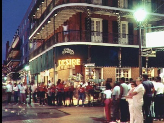 does new orleans celebrate bastille day