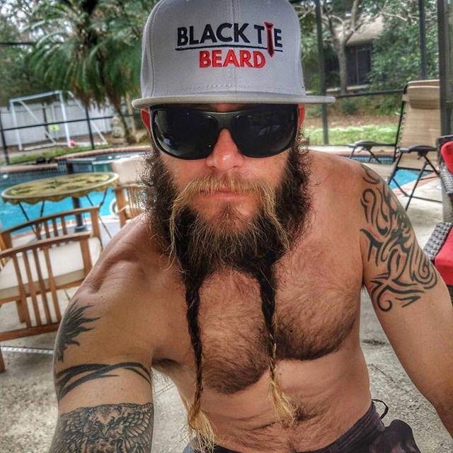 Beard Life IS Good! @beardlifeisgood