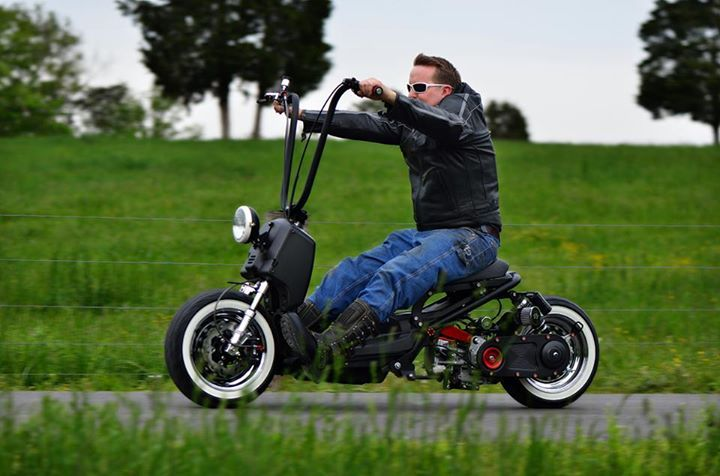 The Honda Zoomer/Ruckus Picture Thread - Page 6