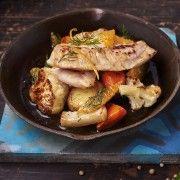 Harcsa citrusos kerti zöldségekkel Rendelés: http://gourmetbox.hu/shop/fitness-boxok/harcsa-citrusos-kerti-zoldsegekkel/