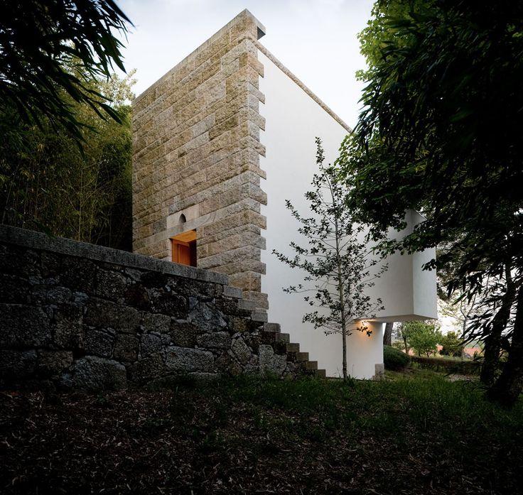 Capela - Quinta de Santo Ovídio