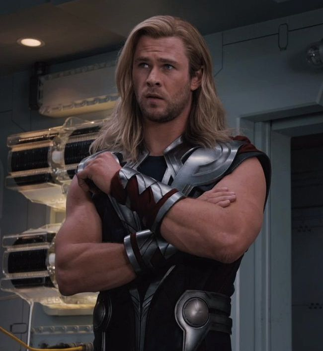 Image result for thor joy