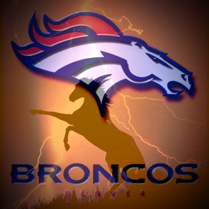 It's Game Day! Go Broncos, let's beat the Saints!!!