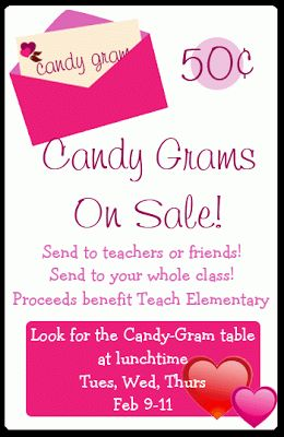 Ideas About Birthday Candy Grams On Pinterest