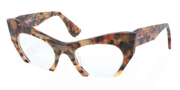 Miu Miu Miu Miu MU04MV MAN1O1 glasses at SmartBuyGlasses. Get Free Shipping and Free Lens Kit Gift when you buy at our secure online store. All our models are guaranteed to be 100% authentic.