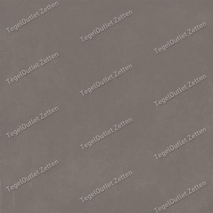 Vloertegel Rak grijs gerectificeerd 60x60 - Deze grijze vloertegels uit de serie RAK zijn leverbaar in 5 verschillende kleuren en in de afmeting 30x60 / 60x60. Door de gerectificeerde afwerking kunt u deze vloertegels met een minimale voeg verwerken en kunt u dus optimaal genieten van het design van de tegels. Deze tegels hebben een hoge slijtklasse en zijn bovendien ook vorstbestendig. Deze vloertegel kunt u dus ook van binnen doorleggen naar uw terras.