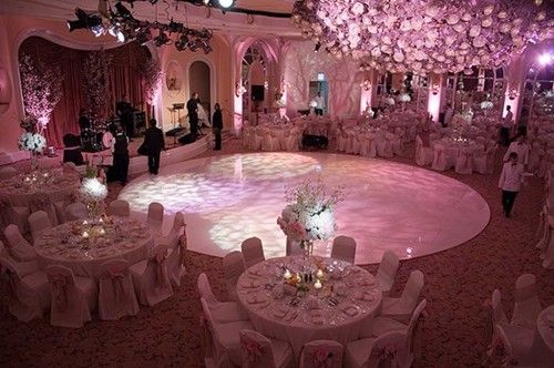 @LeAnn Miller My future sweet 16 party(; !