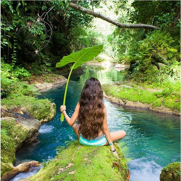 Most people know about Jamaica's most popular waterfalls like Dunns River, however, there are other Jamaican waterfalls located are all over the island.