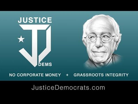 Justice Democrats Are Unstoppable