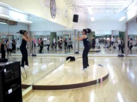 ZUMBA Belly Dancing Bolly Wood