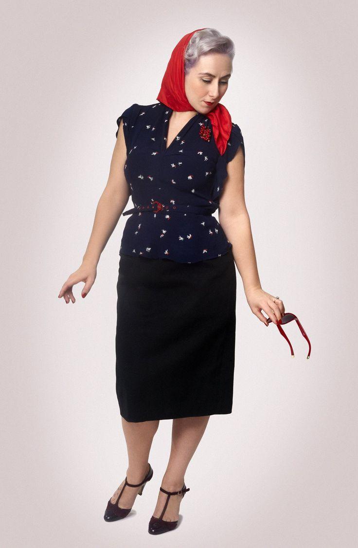 How to do Fashion Arhus Dress PDF Sewing Pattern