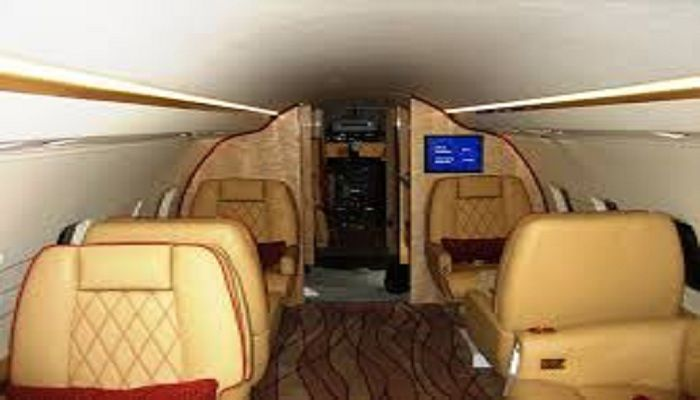 Global Aircraft Refurbishing Market 2017 by key Developments - JAMCO America, SIA Engineering, Zodiac Aerospace, Sabreliner Aviation LLC, Gulfstream Aerospace - https://techannouncer.com/global-aircraft-refurbishing-market-2017-by-key-developments-jamco-america-sia-engineering-zodiac-aerospace-sabreliner-aviation-llc-gulfstream-aerospace/