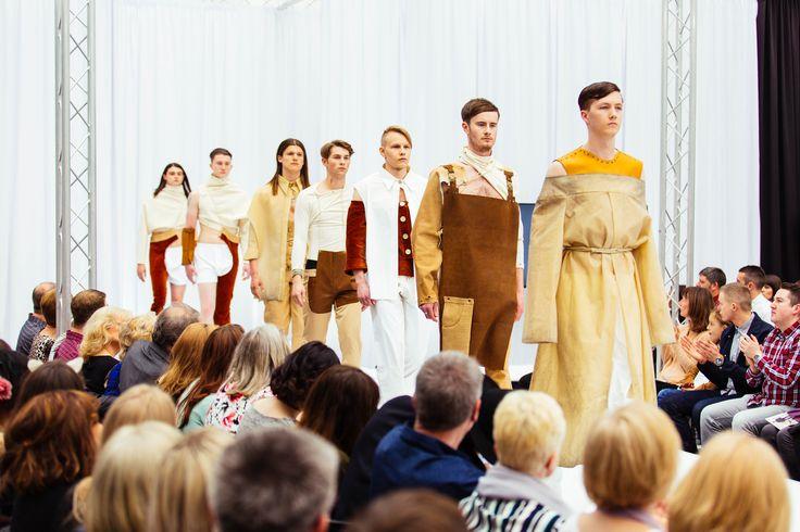 Collin Bell Fashion. Gray's School of Art, RGU, Robert Gordon University, Fashandtexatg