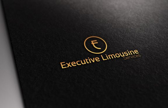 Logo Executive Limousine Services designed by Kainydesigns